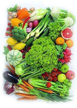 поставка овощей оптом